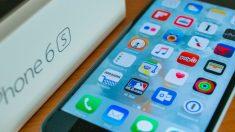 iPhone 6s fue el teléfono más buscado en Google durante el 2015