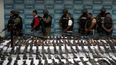 Tráfico de armas hacia México podría elevar el número de operativos en la salida de San Diego a Tijuana