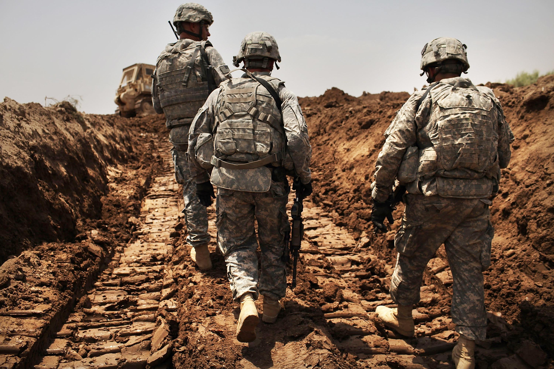 """La Guerra Irrestricta y una nueva definición del concepto """"Guerra"""""""