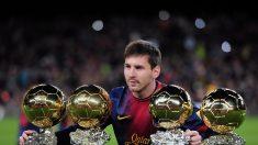 Messi llegará a los 500 partidos con el Barcelona ante el Betis