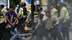 Venezuela es el país con más asesinatos en 2015