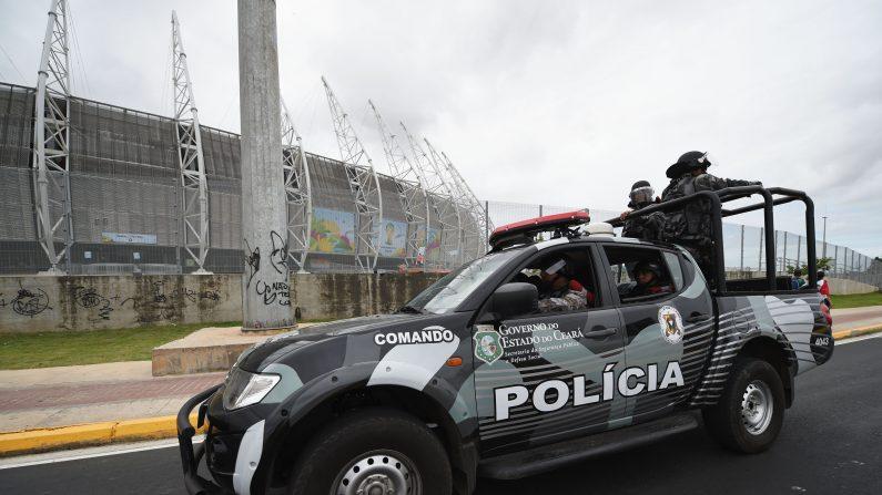 Grave situación de derechos humanos y México (Foto: Buda Mendes/Getty Images)