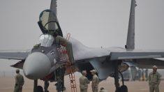 China compra Su-35 a Rusia porque fracasó en desarrollarlo