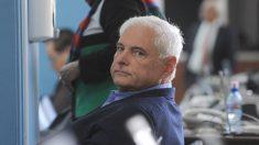 Corte Suprema de Panamá ordena detención del expresidente Martinelli