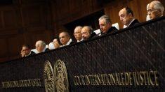 Costa Rica gana conflicto fronterizo con Nicaragua
