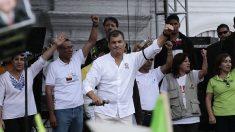 Ecuador aprobó la reelección presidencial indefinida