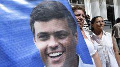 Venezuela: A días del 6-D, se difundió el alegato final de Leopoldo López