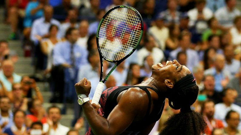 (Photo by Mike Stobe/Getty Images for the USTA)