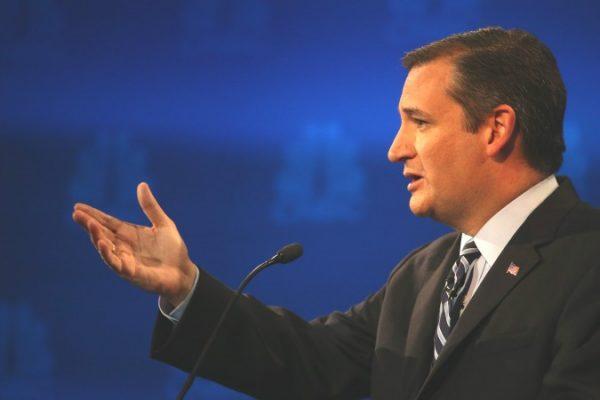Ted Cruz da la bienvenida a Shen Yun en Texas