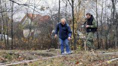 Investigadores desmienten existencia de un tren nazí escondido en Polonia