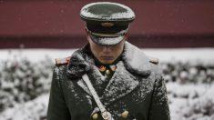 ¿El régimen chino admitió que tortura?