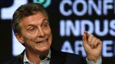 Juez declaró inconstitucional la designación de Macri de dos jueces en Argentina