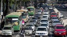 México busca ordenar su tránsito: vuelven las multas y el examen de manejo