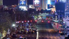 Las Vegas: Auto embiste a multitud y deja un muerto y decenas de heridos