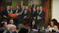 """EEUU preocupado por """"dudosa legalidad"""" de nuevo Supremo en Venezuela"""