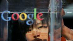 Google podría haber vuelto a China