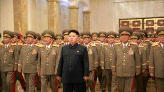 """Noticias internacionales de hoy: Corea del Norte envió un """"mensaje estratégico"""" a Estados Unidos antes de la asunción de Trump"""