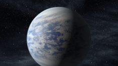 Astrónomos descubren lo que podría se una 'súper Tierra' fuera del Sistema Solar