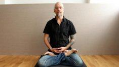 Meditación: un sendero de libertad en las prisiones suecas