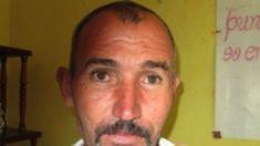 Opositor cubano está aislado y muy grave de salud por huelga de hambre