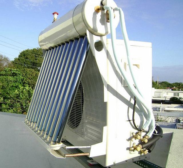 Aire Acondicionado 100 Ecol 243 Gico Funciona Con Energia