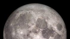 Luna llena de Navidad: un regalo del cielo
