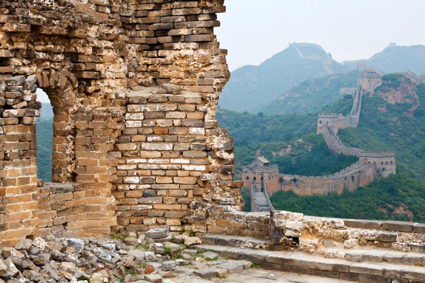 Dou Qie, el profeta chino que predijo el colapso de un reino