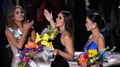 Colombia, Miss Universo por dos minutos (Video)
