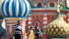Rusia: La temperatura aumenta 2,5 veces más rápido que en el resto del planeta