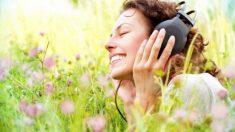Los beneficios de la música en la salud