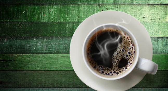 *Imagen de café via (Shutterstock)