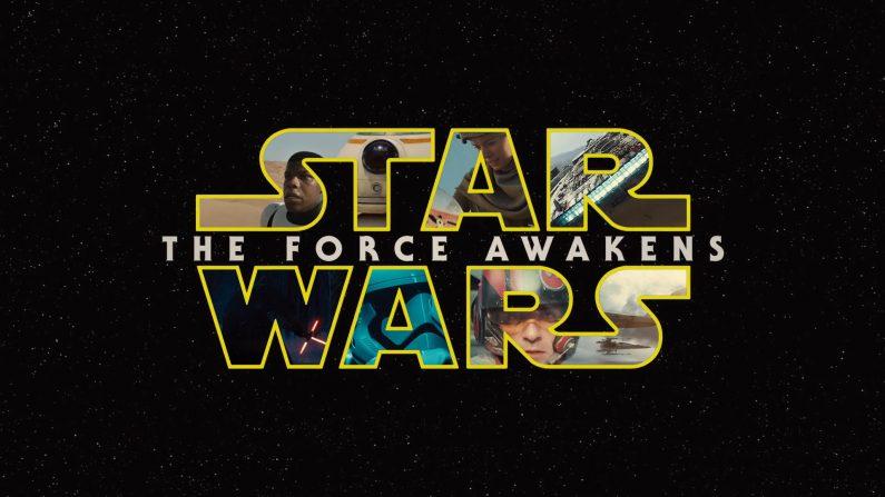 Podría definirse al Despertar de la Fuerza como el fan-fiction más grande de toda la historia, y eso es justo lo que todos queríamos.