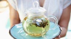 Cinco usos del té verde que quizás no conocía