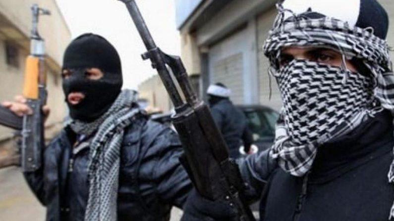 Advierten posibles ataques terroristas en las elecciones presidenciales de Estados Unidos.