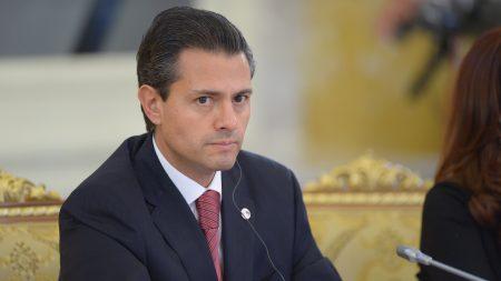 Un hacker revela cómo ayudó a Peña Nieto y a otros líderes de América Latina a ganar las elecciones