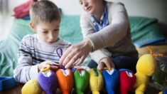 Descubren más del doble de casos de autismo en niños de madres que consumen antidepresivos