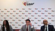 La IAAF informó a Rusia en 2009 del dopaje entre sus atletas