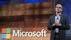 Microsoft donará USD 1.000 millones para ONGs y universidades