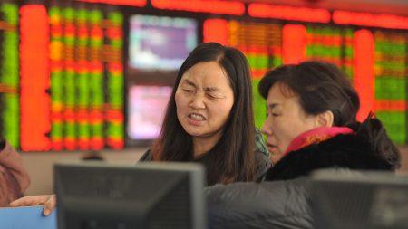 La caída de la Bolsa revela lo que EE. UU. debe aprender sobre China