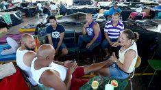 Centroamérica continuará tránsito de migrantes cubanos a EEUU