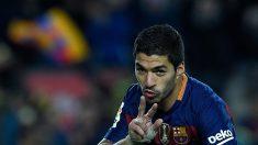 Barcelona FC aplasta al Athletic 6-0, con 3 goles de Suárez y penal de Messi