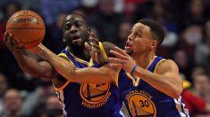 NBA: Kerr está de regreso en el banquillo de los campeones Warriors