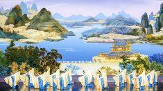 Shen Yun lidera el renacimiento de la cultura tradicional china
