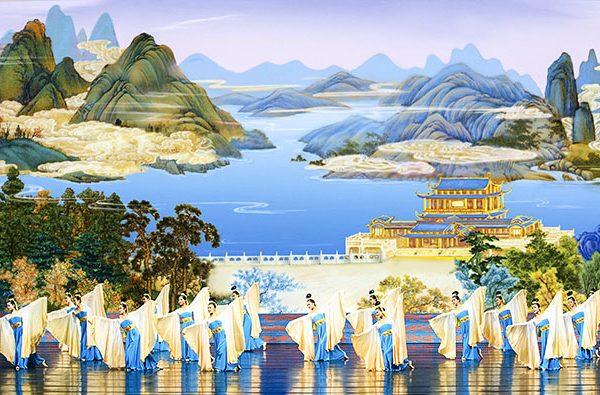 Shen Yun vuelve a la Argentina con nuevo show en Semana Santa