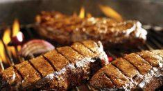 El consumo de carnes rojas acorta la esperanza de vida, según estudio