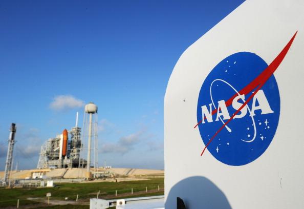 NASA quiere estudiar comportamiento del Herpes en el espacio. (STAN HONDA/AFP/Getty Images)