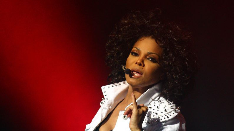 Janet Jackson. (Photo by Ryan Pierse/Getty Images)