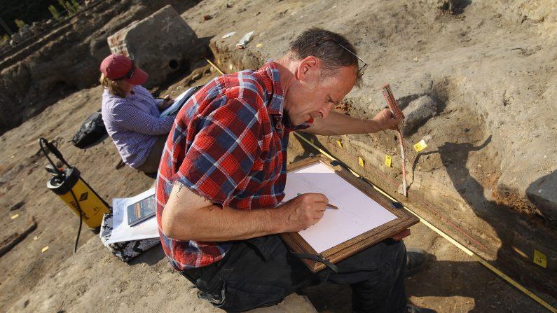 Descubren en Perú templo de 1.200 años donde sacrificaban mujeres.  (Sean Gallup/Getty Images)