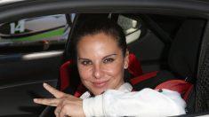 """Kate del Castillo citada a declarar por caso de """"El Chapo"""""""
