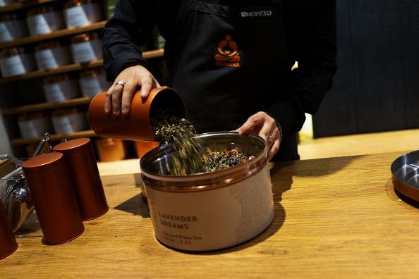 Descubren en China las pruebas físicas más antiguas de té. (Spencer Platt/Getty Images)